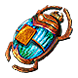 Rusted Divination Scarab inventory icon.png
