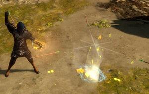 Tornado Shot skill screenshot.jpg
