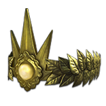 Wreath of Phrecia inventory icon.png