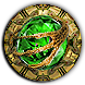 Cast On Critical Strike Support inventory icon.png