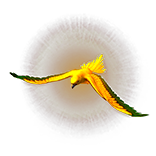 Golden Parakeet Pet inventory icon.png