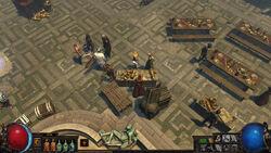 Oriath (Epilogue) area screenshot.jpg