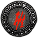 Defiled Cathedral Map (Ritual) inventory icon.png