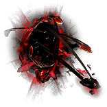 Demonic Blade Flurry Effect inventory icon.png