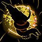 Aspect of the Avian skill icon.png