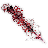 Gore Lightning Arrow Effect inventory icon.png