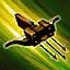 RangedTotemAttackSpeed passive skill icon.png