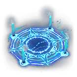 Arcane Storm Call Effect inventory icon.png