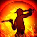 NgamahuFlamesAdvance (Chieftain) passive skill icon.png