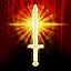2HdmgFrenzyEnduranceCharge (Slayer) passive skill icon.png