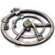 Apprentice Cartographer's Sextant inventory icon.png