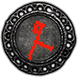 Underground River Map (Ritual) inventory icon.png