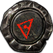 Bone Crypt Map (Metamorph) inventory icon.png