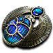 Winged Harbinger Scarab inventory icon.png