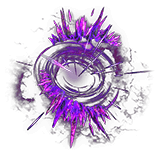 Crystal Tornado Shot Effect inventory icon.png