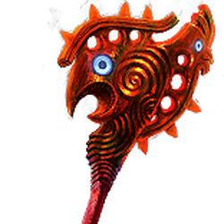 Ngamahu's Flame