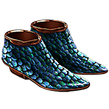 Two-Toned Boots (Cold and Lightning Resistance) inventory icon.png