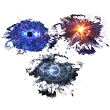 Celestial Discharge Effect inventory icon.png
