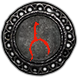 Thicket Map (Ritual) inventory icon.png