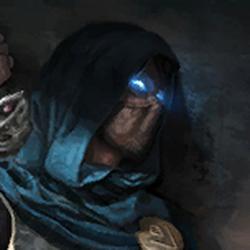 Assassin (Ascendant passive)