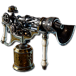 Thaumetic Blowtorch inventory icon.png