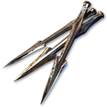 Precise Arrowhead inventory icon.png