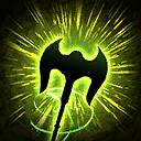 AxeNotable2 passive skill icon.png