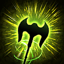 AxeNotable2 passive skill icon.png