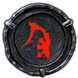 Ashen Wood Map (Heist) inventory icon.png