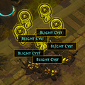 Blight Cyst oils.png
