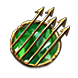 Greater Volley Support inventory icon.png