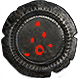 Arid Lake Map (Delirium) inventory icon.png