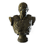 Bust of Emperor Caspiro inventory icon.png