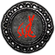 Ghetto Map (Ritual) inventory icon.png