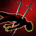 TwoHandedweaponImpalesNotable passive skill icon.png