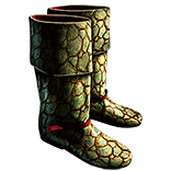 Two-Toned Boots (Fire and Cold Resistance) inventory icon.png