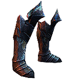 Demon King Boots inventory icon.png