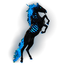 Stygian Steed Pet inventory icon.png