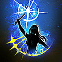 ReducedSkillEffectDurationNotable passive skill icon.png