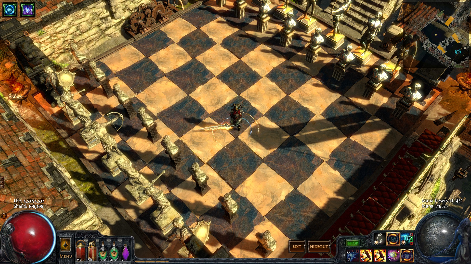 Hideout Official Path Of Exile Wiki Hope best path of exile poe hideout in the world! hideout official path of exile wiki