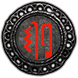 Alleyways Map (Ritual) inventory icon.png