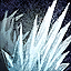 Glacial Cascade skill icon.png