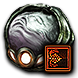 Singular Delirium Orb inventory icon.png