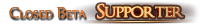 Closed Beta Supporter Title.png