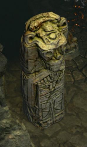 Olmec, the All Stone