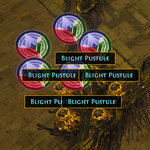 Blight Pustle gems.png