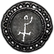 Arachnid Nest Map (Ritual) inventory icon.png