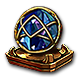 Awakened Elemental Focus Support inventory icon.png