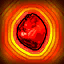 LifeRegenTotemPlacementSpeed (Chieftain) passive skill icon.png