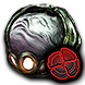 Fragmented Delirium Orb inventory icon.png